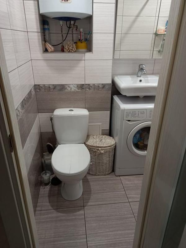 продам 2-комнатную квартиру Днепр, ул.Калиновая , 37 - Фото 10