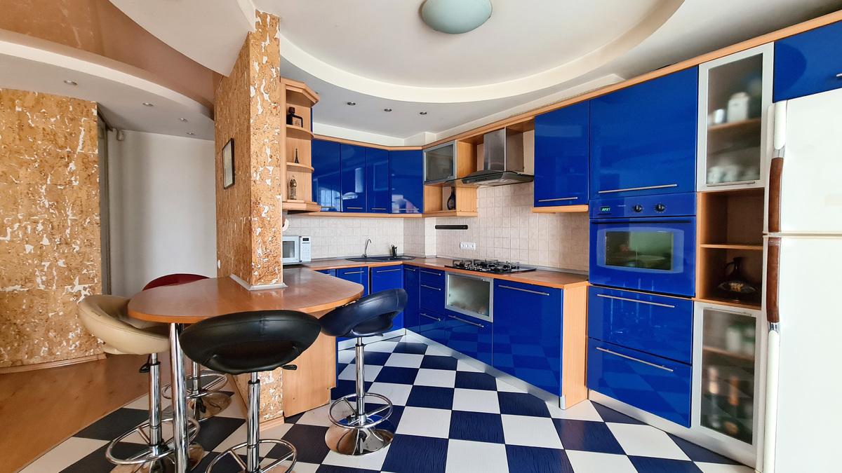 продам 5-комнатную квартиру Днепр, ул.Высоцкого , 2 - Фото 4