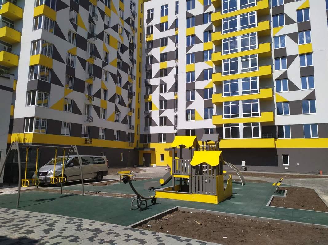 продам 3-комнатную квартиру Днепр, ул.Хмельницкого Б. , 11 а - Фото 7