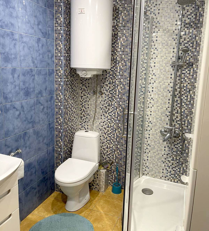 продам 2-комнатную квартиру Днепр, ул.Белостоцкого , 36 - Фото 13