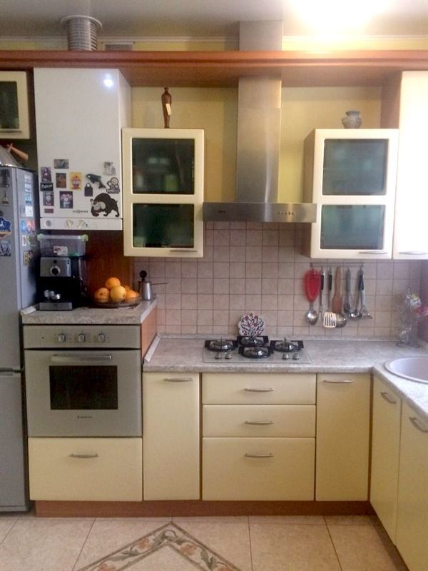 продам 4-комнатную квартиру Днепр, ул.Воронцова пр., 9 - Фото 11