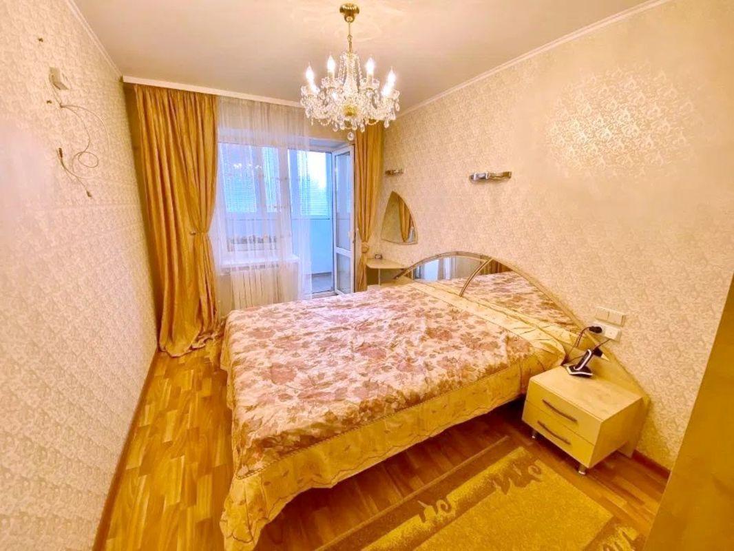 продам 3-комнатную квартиру Днепр, ул.Краснопартизанская , 3 - Фото 4
