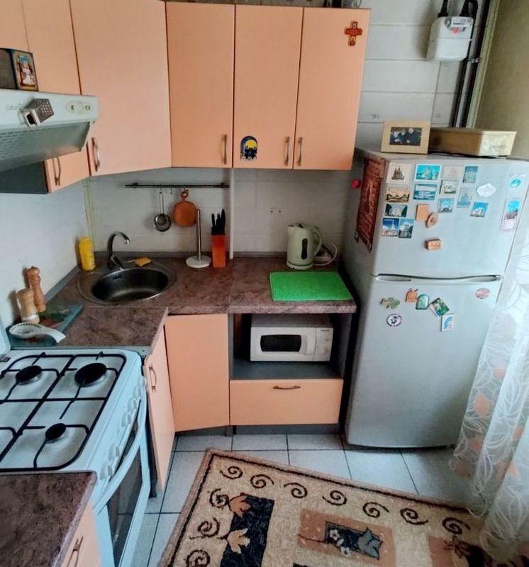 продам 3-комнатную квартиру Днепр, ул.Косиора , 19 - Фото 5