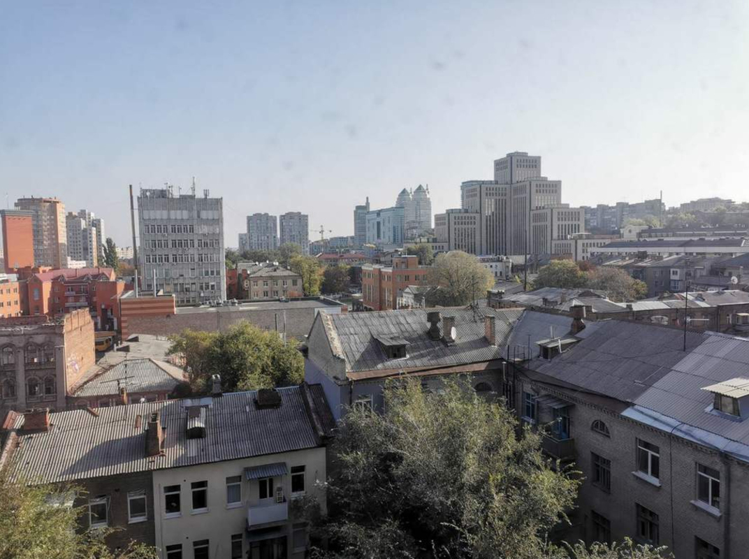 продам 3-комнатную квартиру Днепр, ул.Ширшова , 1 Б - Фото 15