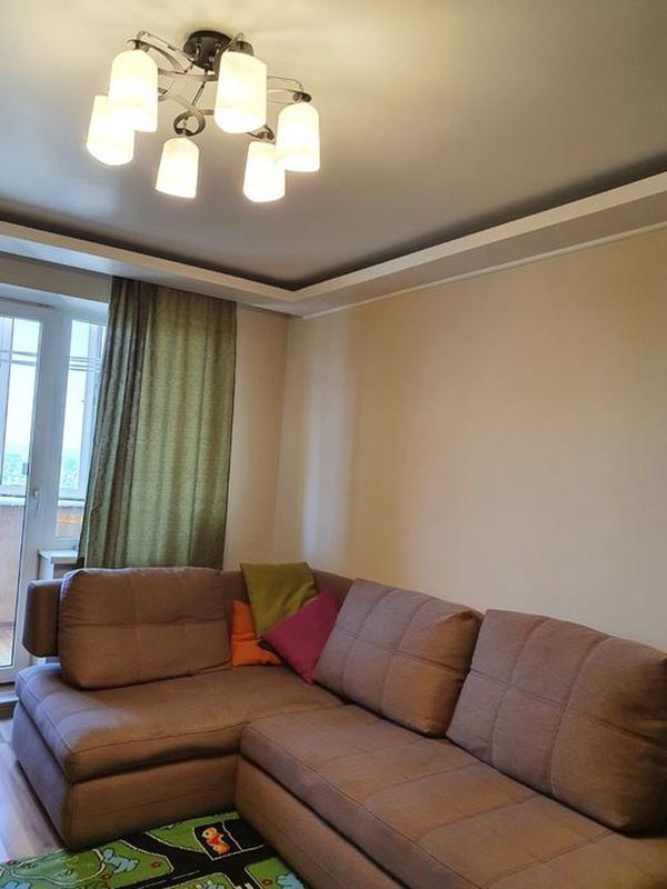 продам 2-комнатную квартиру Днепр, ул.Мира пр., 7 - Фото 5