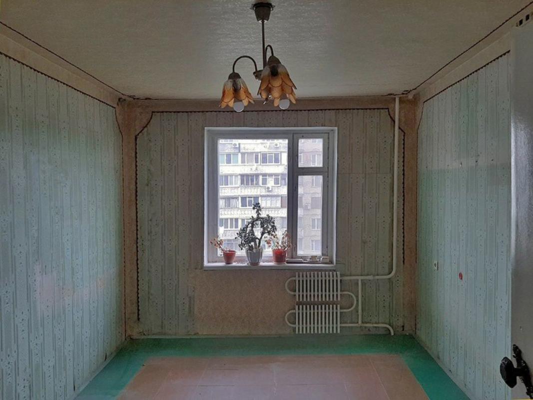 продам 3-комнатную квартиру Днепр, ул.Макиевской Л. пер., 5 - Фото 2