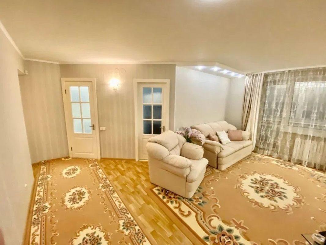 продам 3-комнатную квартиру Днепр, ул.Краснопартизанская , 3 - Фото 3