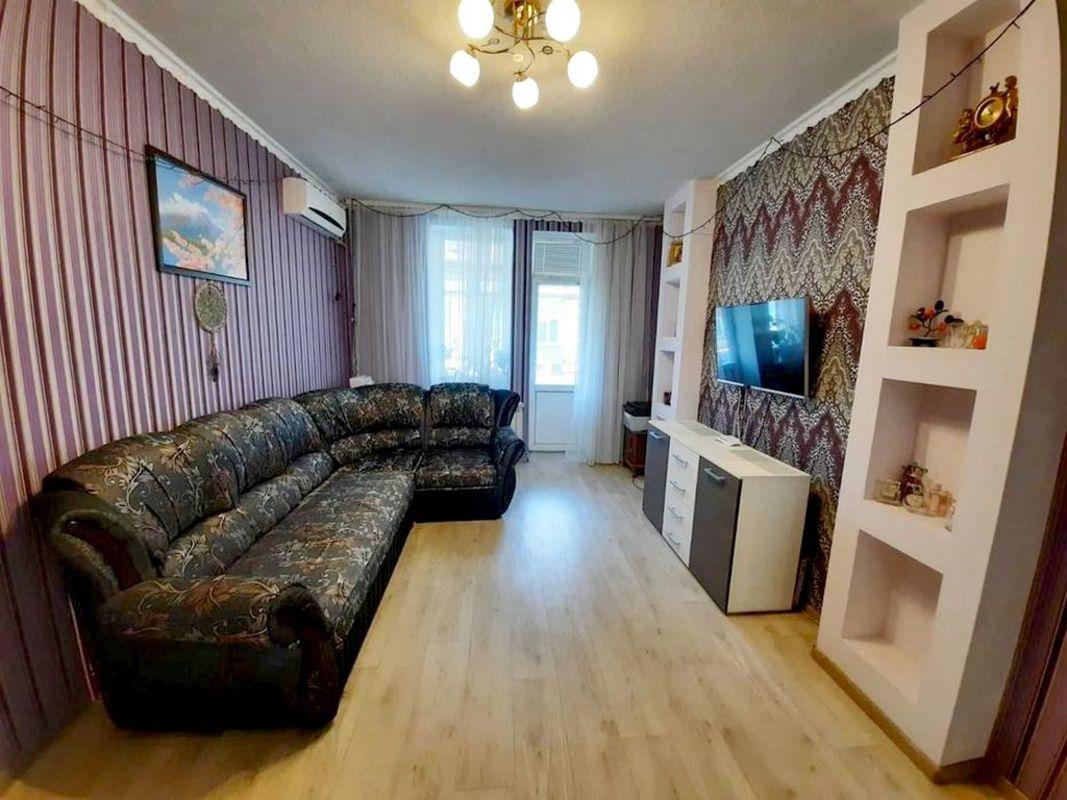 продам 2-комнатную квартиру Днепр, ул.Девичья - Фото 1