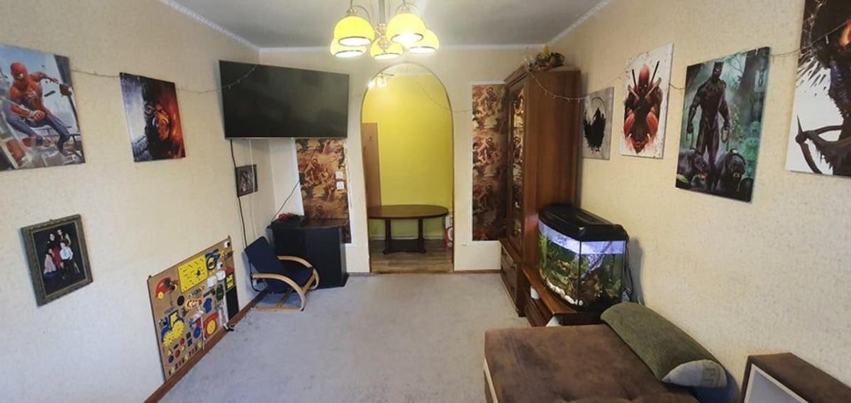 продам 3-комнатную квартиру Днепр, ул.Донецкое шоссе, 121 - Фото 2