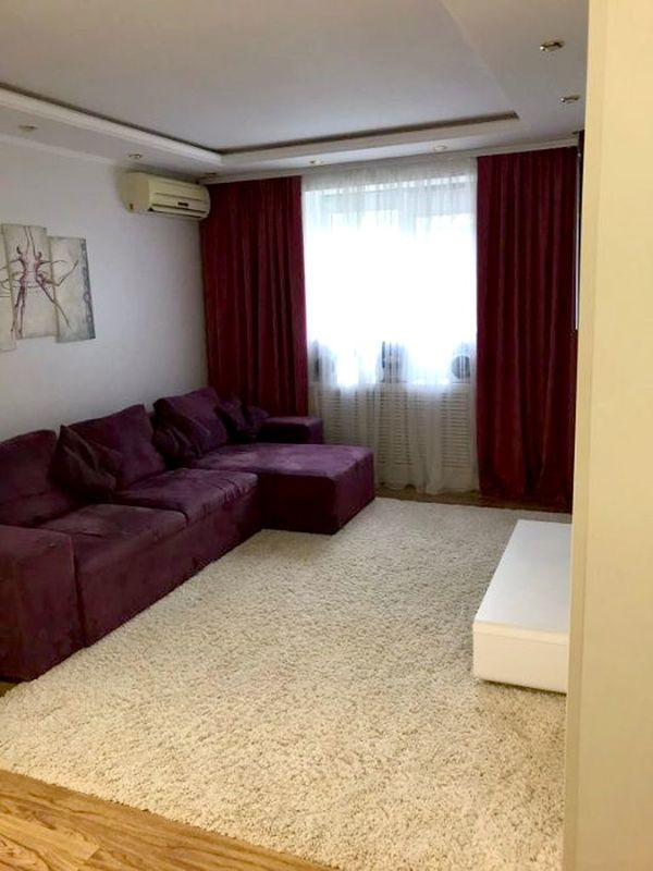 продам 3-комнатную квартиру Днепр, ул.Холодильная , 61 - Фото 1