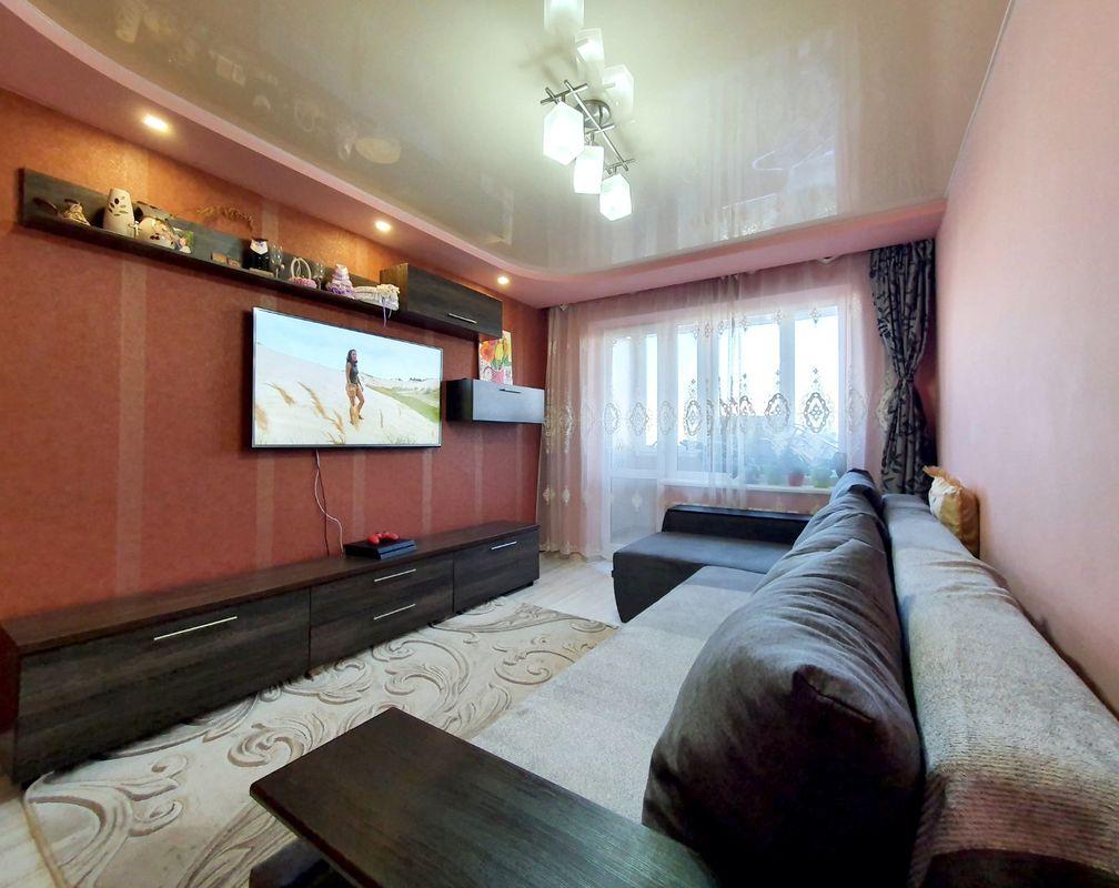 продам 3-комнатную квартиру Днепр, ул.Богомаза , 188 - Фото 1