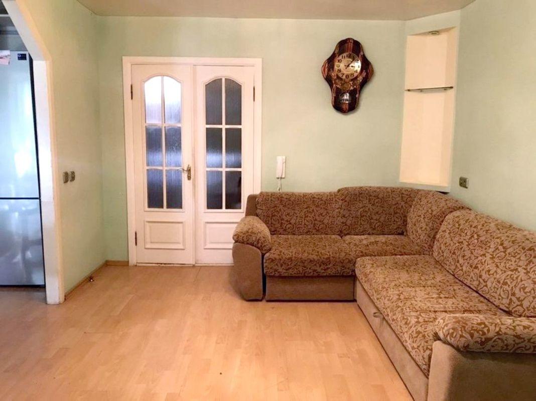 продам 4-комнатную квартиру Днепр, ул.Комсомольская , 38 Б - Фото 4