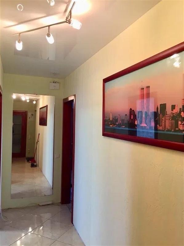 продам 3-комнатную квартиру Днепр, ул.Обоянская , 4 - Фото 8