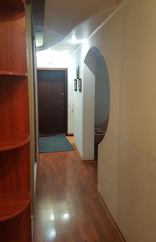 продам 3-комнатную квартиру Днепр, ул.Дементьева , 2 - Фото 10