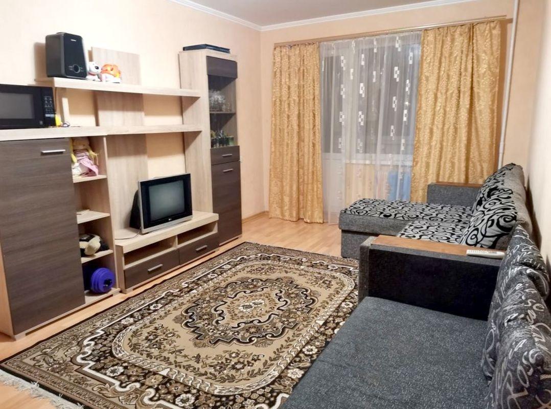 продам 2-комнатную квартиру Днепр, ул.Осенняя - Фото 1