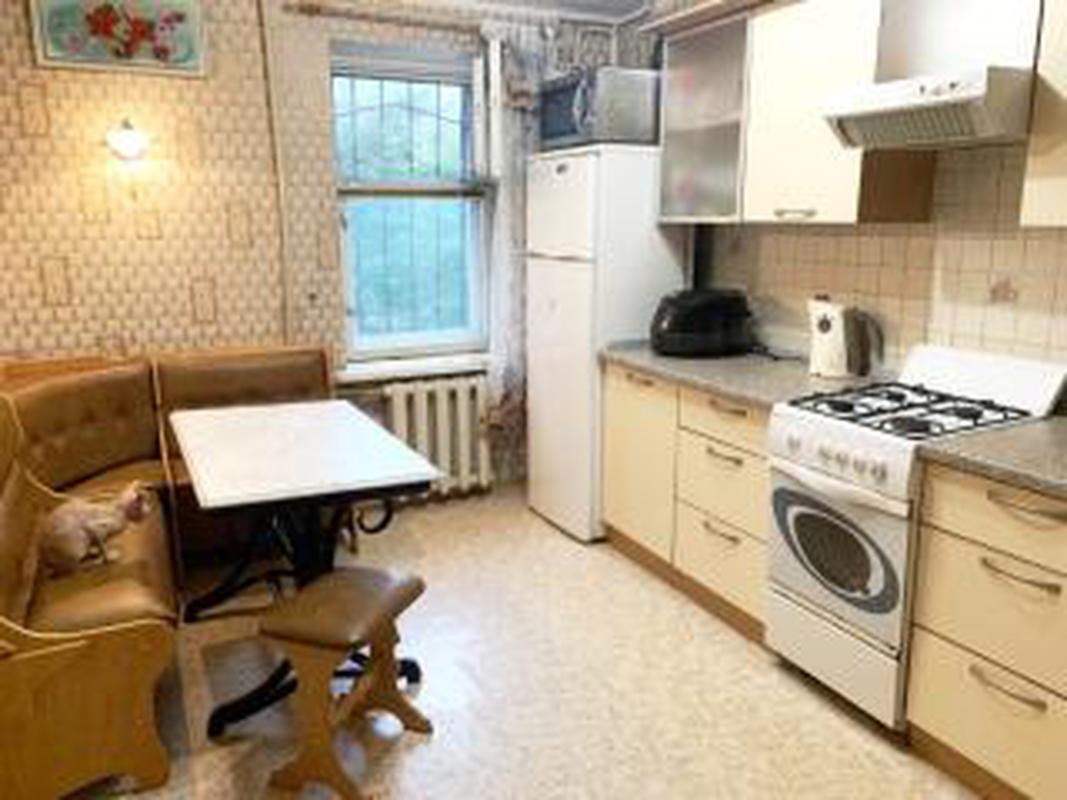 продам 3-комнатную квартиру Днепр, ул.Янтарная , 34 - Фото 1