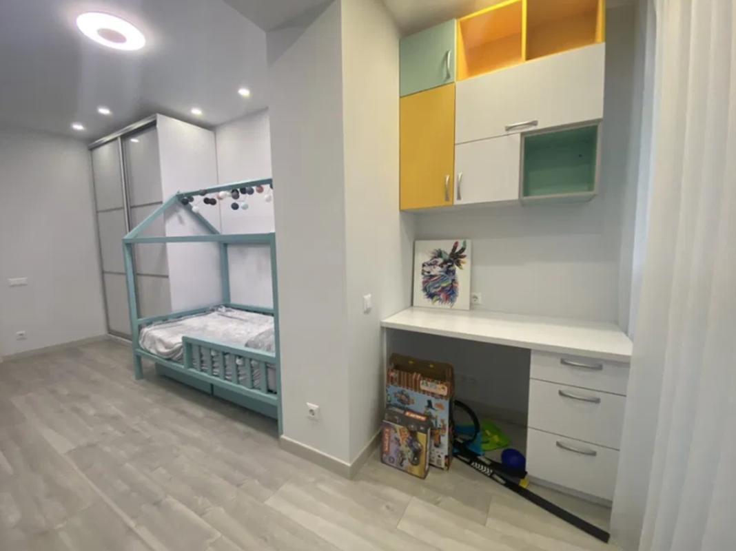 продам 3-комнатную квартиру Днепр, ул.Кобзаря, 3 - Фото 8