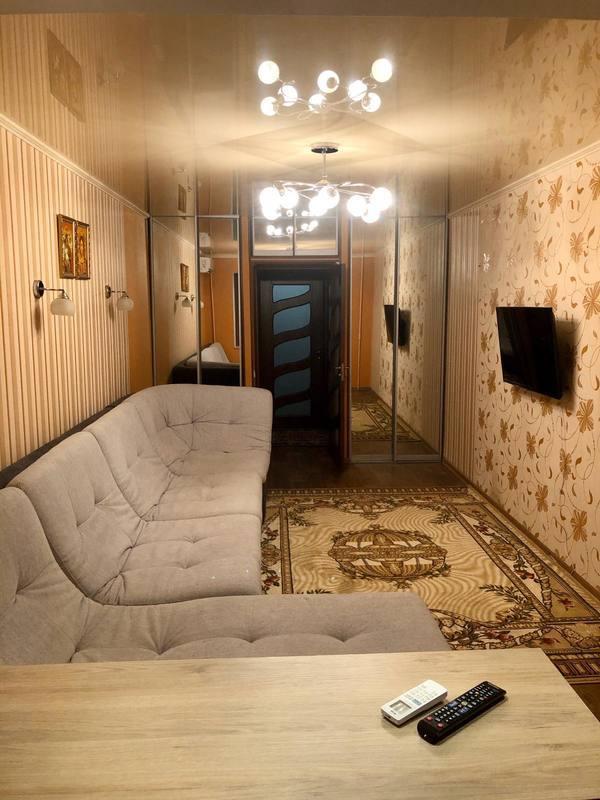 продам 3-комнатную квартиру Днепр, ул.Березинская , 40 - Фото 5