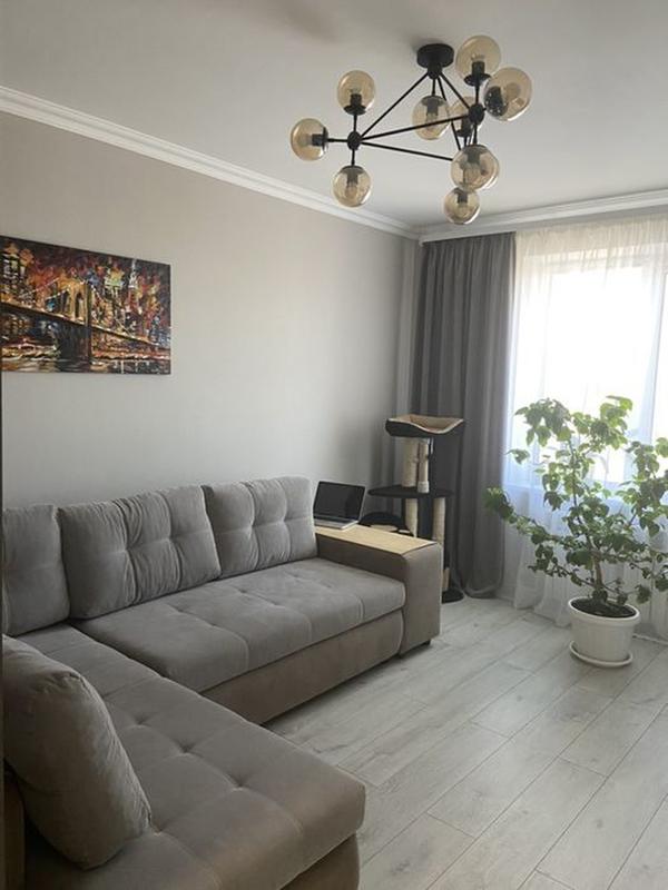 продам 3-комнатную квартиру Днепр, ул.Донецкое шоссе, 132 - Фото 1