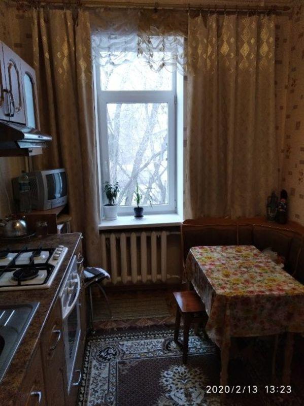 продам 3-комнатную квартиру Днепр, ул.Васильевский пер., 1 - Фото 4
