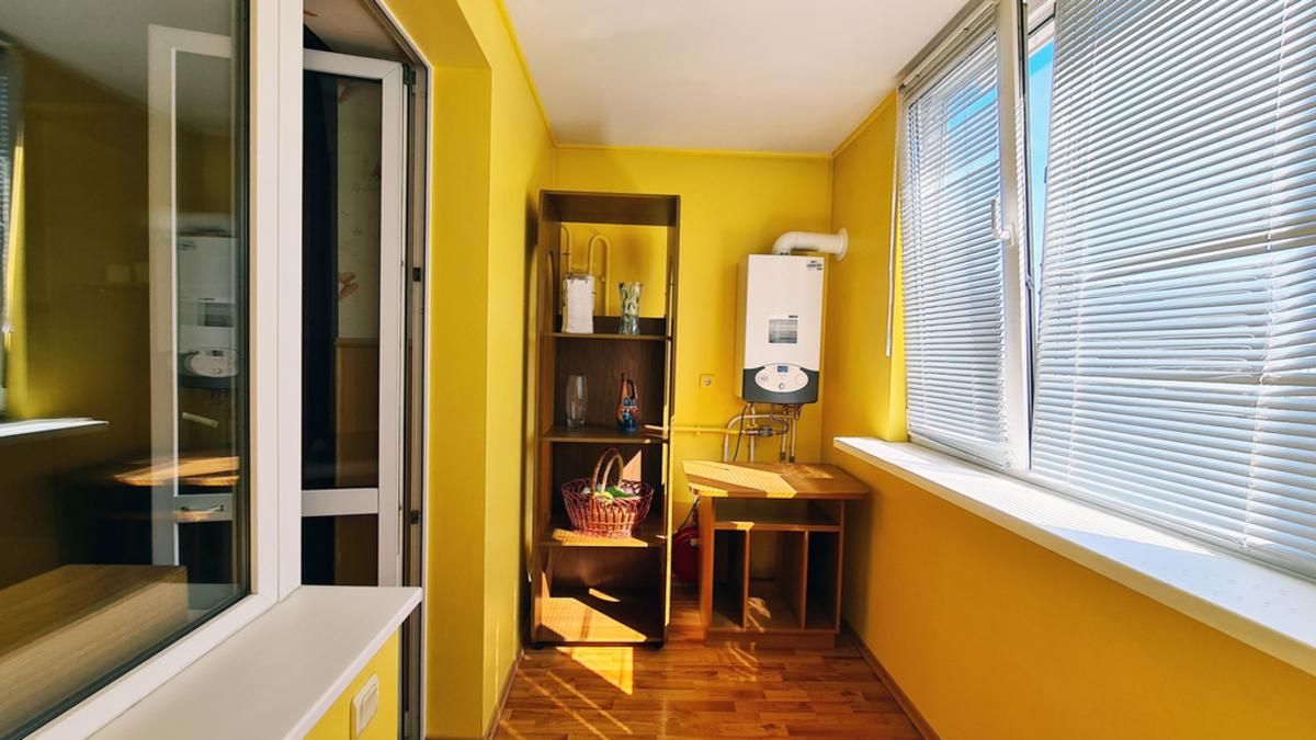 продам 3-комнатную квартиру Днепр, ул.Артековская , 12 - Фото 9