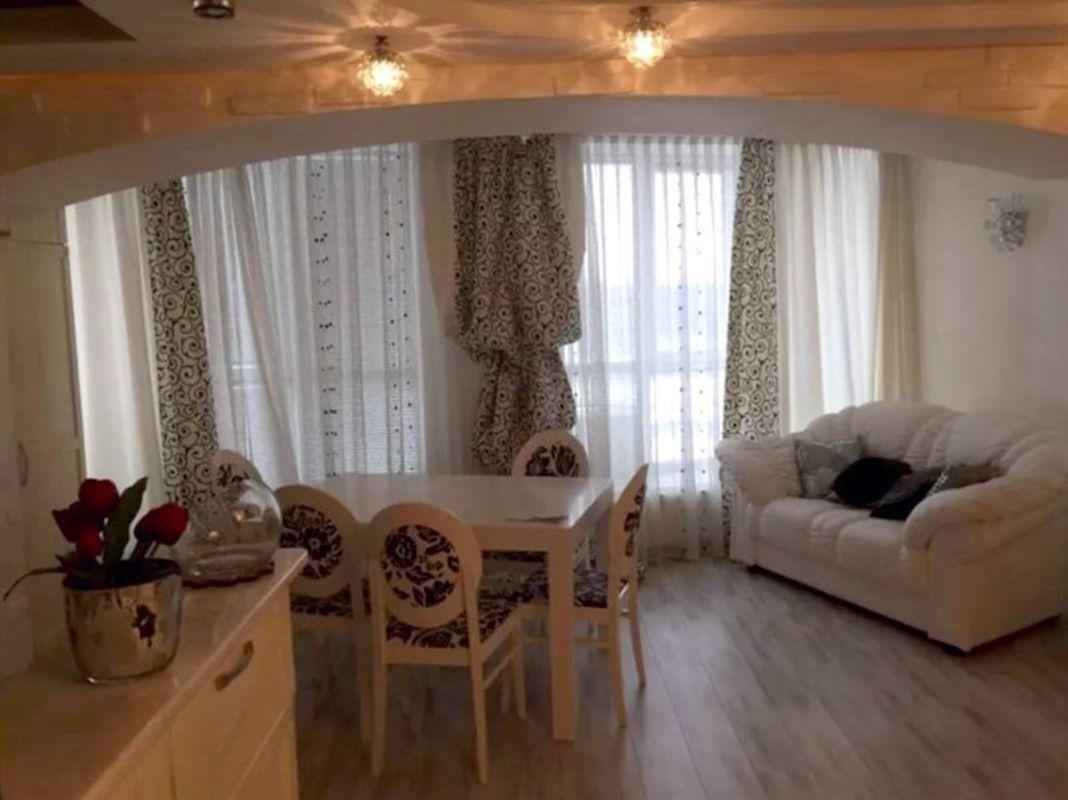 продам 3-комнатную квартиру Днепр, ул.Высоцкого , 2А - Фото 3