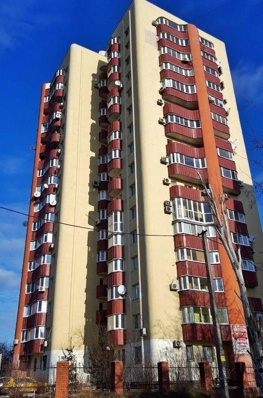 продам 2-комнатную квартиру Днепр, ул.Калиновая , 116 - Фото 1