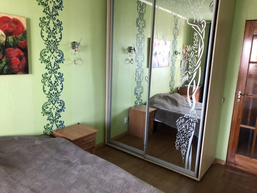 продам 3-комнатную квартиру Днепр, ул.Героев Гражданской Войны , 15 - Фото 7
