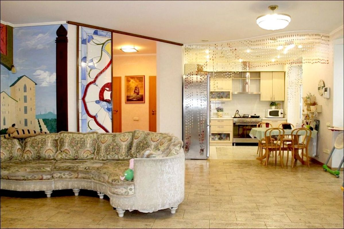 продам 5-комнатную квартиру Днепр, ул.Белостоцкого , 36 - Фото 1