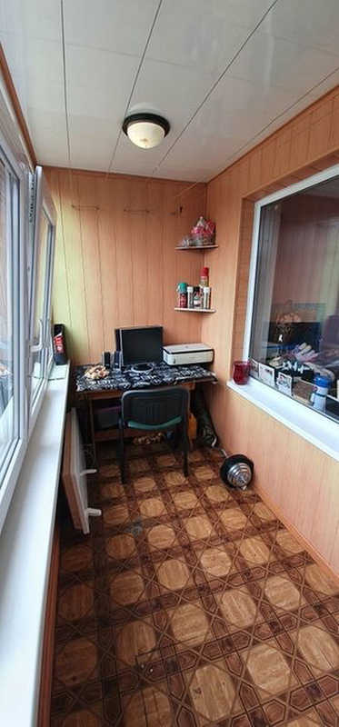 продам 3-комнатную квартиру Днепр, ул.Донецкое шоссе, 121 - Фото 12