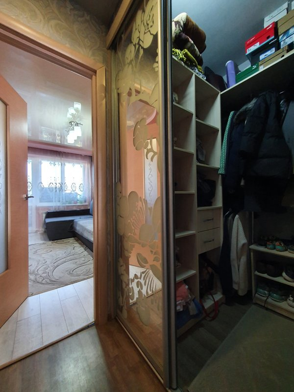 продам 3-комнатную квартиру Днепр, ул.Богомаза , 188 - Фото 19