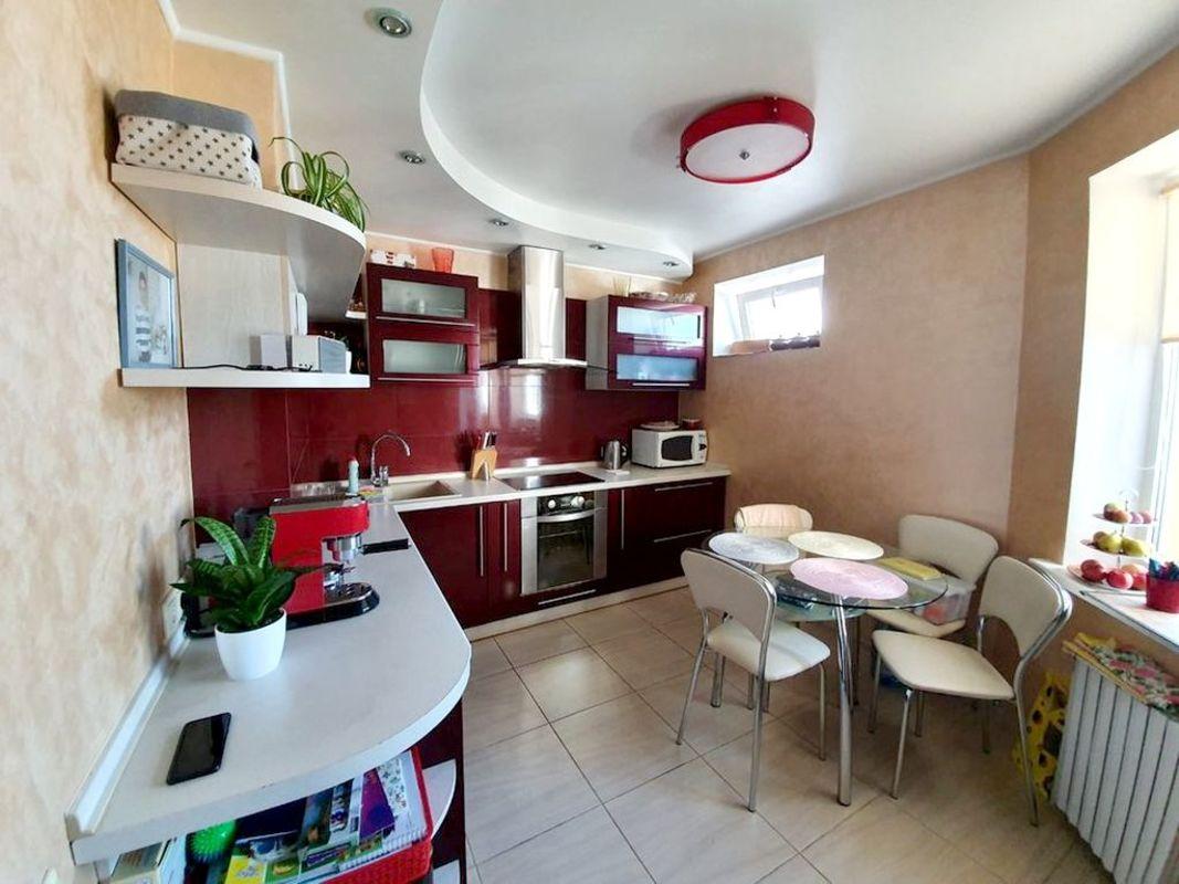 продам 2-комнатную квартиру Днепр, ул.Мира пр., 7 - Фото 1