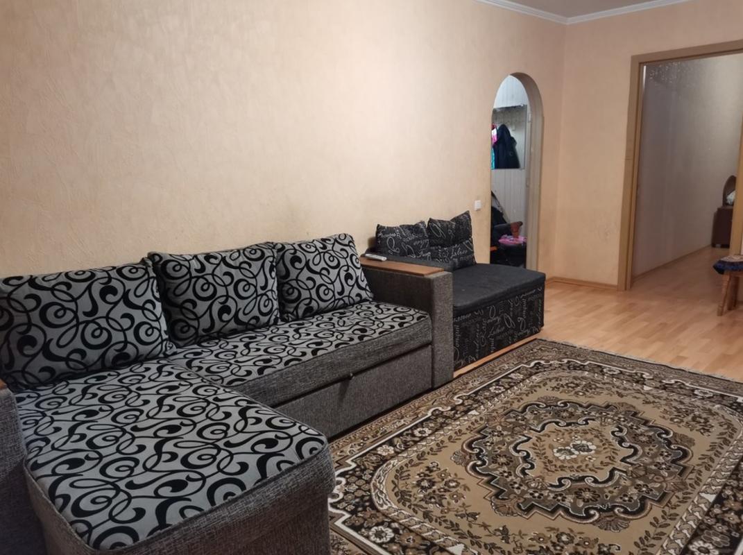 продам 2-комнатную квартиру Днепр, ул.Осенняя - Фото 2