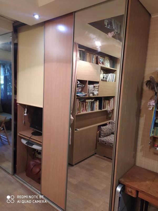 продам 2-комнатную квартиру Днепр, ул.Ковалевской С. , 69 - Фото 4