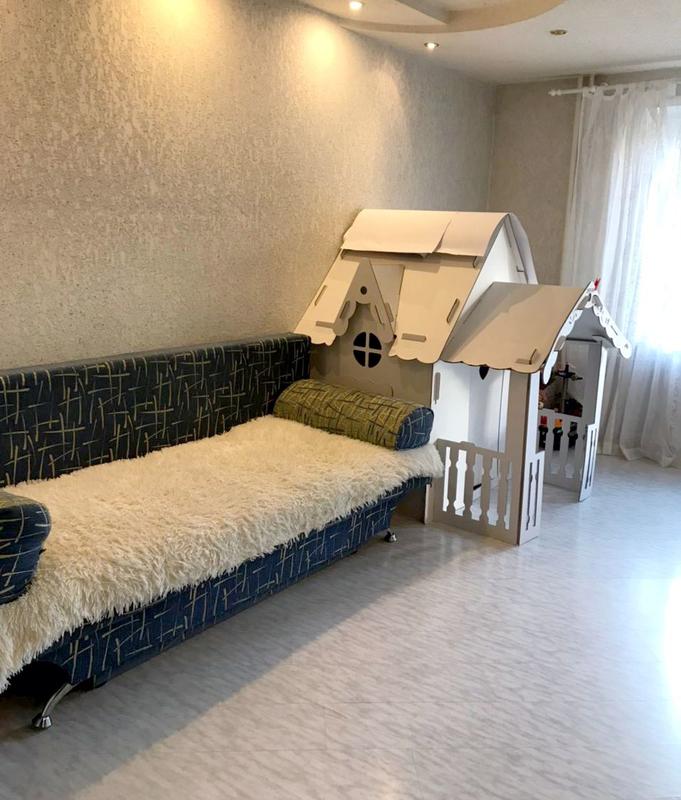 продам 2-комнатную квартиру Днепр, ул.Вольный пер., 6 - Фото 9
