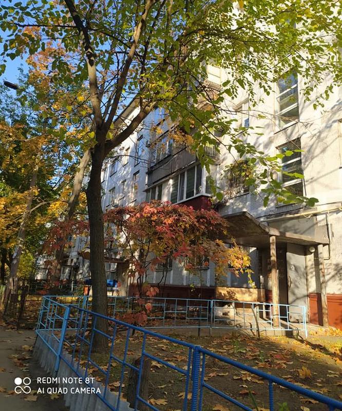 продам 2-комнатную квартиру Днепр, ул.Ковалевской С. , 69 - Фото 9