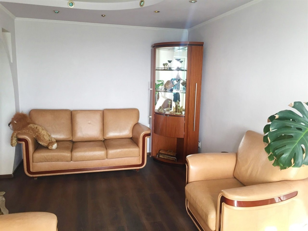 продам 3-комнатную квартиру Днепр, ул.Байкальская , 80 - Фото 4