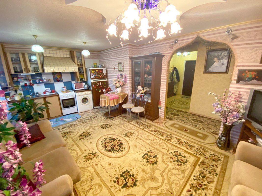продам 2-комнатную квартиру Днепр, ул.Сиворонова , 6 - Фото 2