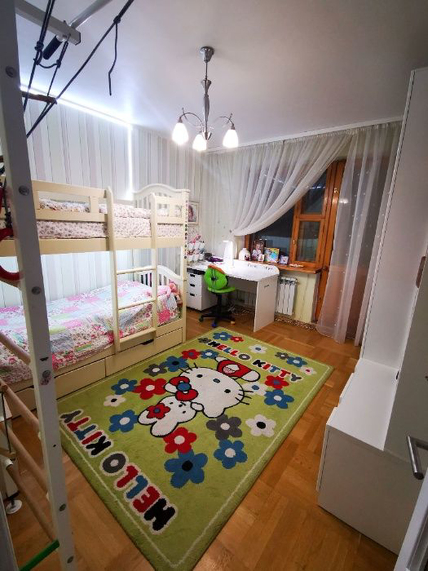 продам 3-комнатную квартиру Днепр, ул.Дарницкая , 9 - Фото 3