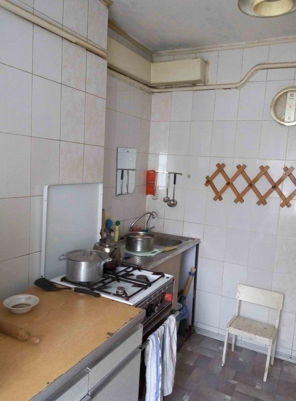 продам 3-комнатную квартиру Днепр, ул.Донецкое шоссе, 104 - Фото 4