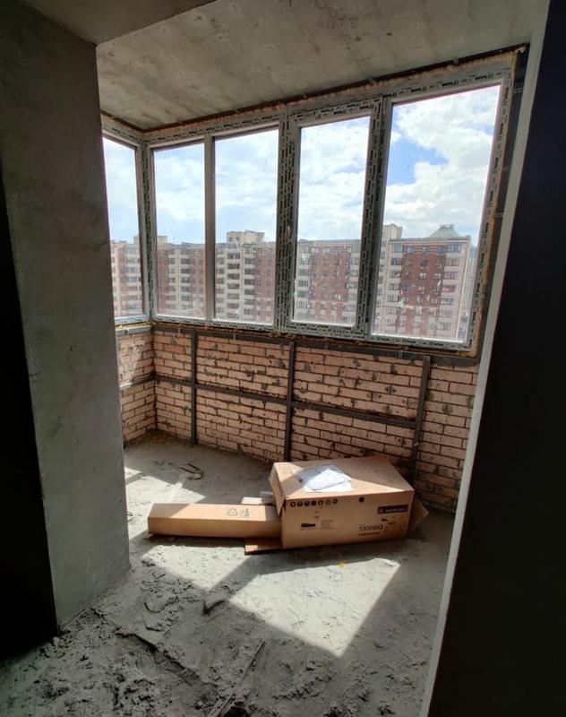 продам 2-комнатную квартиру Днепр, ул.Владимирская , 1 - Фото 6