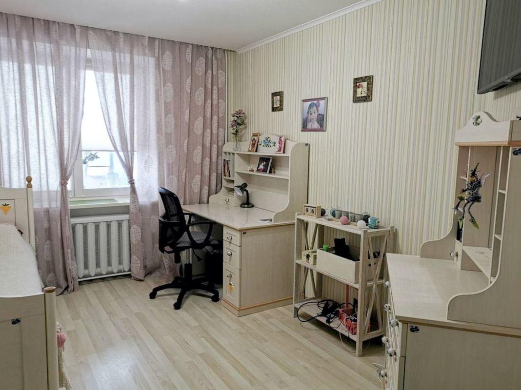 продам 3-комнатную квартиру Днепр, ул.Ширшова , 1 Б - Фото 4