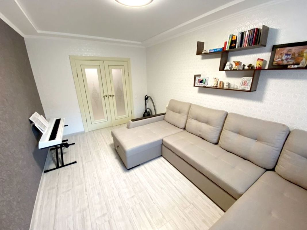 продам 2-комнатную квартиру Днепр, ул.Владимирская , 1 - Фото 5